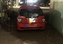 Cần bán xe Kia Morning sản xuất 2010, màu đỏ