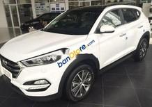 Cần bán xe Hyundai Tucson 2.0 năm 2019, màu trắng