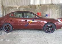 Cần bán Daewoo Leganza năm 2000, màu đỏ, nhập khẩu