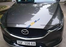 Cần bán gấp Mazda CX 5 năm 2018, màu xám chính chủ