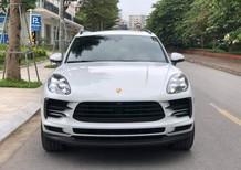 Cần bán Porsche Macan S 3.0 đời 2021, màu trắng, xe mới 100%