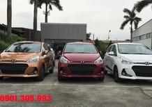 Bán Hyundai Grand i10 2019 xe mới 100% tại bình dương - hỗ trợ vay giá tốt