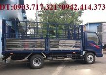 Bán xe tải JAC 2t4 thùng dài 4m4  sản xuất 2019, giá tốt, giao xe ngay
