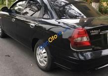 Cần bán lại xe Daewoo Nubira sản xuất 2004, màu đen, giá 165tr