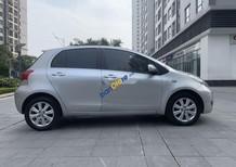 Bán Toyota Yaris năm sản xuất 2011, màu bạc chính chủ, 383tr