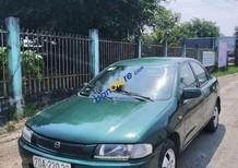 Xe Mazda 323 năm sản xuất 2000, màu xanh lam, nhập khẩu, giá tốt