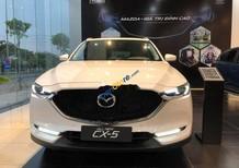 Bán Mazda CX 5 sản xuất 2019, màu trắng, 929 triệu