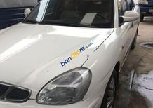 Bán Daewoo Nubira sản xuất năm 2004, màu trắng