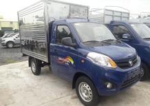 Xe tải nhỏ dưới 1 tấn - xe tải Foton 850kg giá siêu mềm