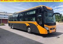Giá mua bán xe 34 giường buồng Thaco Mobihome TB120SL, giá tốt HCM