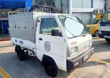 Bán xe Suzuki 5 tạ bạt 2014, màu trắng, Hải Phòng, LH 0936779976