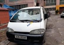 Bán Daihatsu Citivan sản xuất năm 2004, màu trắng, xe nhập
