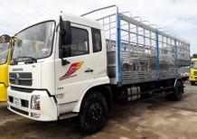 Xe tải Dongfeng 9.35 tấn thùng dài 9m5 nhập 2019. Hỗ trợ trả góp