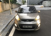 Xe Kia Morning Van năm sản xuất 2014, màu xám, xe nhập như mới giá cạnh tranh