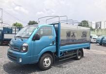 Bán xe tải Kia K250 bửng nâng hạ tải trọng 2.3 tấn