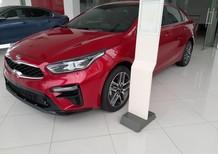 Cần bán xe Kia Cerato MT năm 2020, màu đỏ