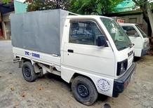 Bán Suzuki 5 tạ 2007 màu trắng, giá rẻ Quảng Ninh 0936779976