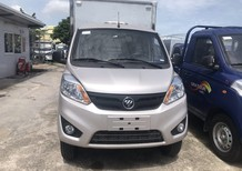 Xe tải Foton 990KG thùng 2M3, hỗ trợ trả góp cao 80% 2019