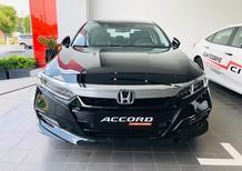 Honda Accord 2020 mạnh mẽ sang trong, giao ngay nhiều ưu đãi
