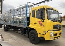 Báo giá xe tải Dongfeng B180 8 tấn thùng dài 9m5 nhập 2019