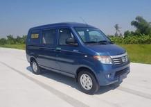 Xe bán tải Van Kenbo 5 chỗ 650kg không bị cấm giờ. Trả trước 70 triệu nhận xe ngay