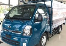 Thaco Kia k250, thùng dài 3.5m, hỗ trợ trả góp 70%, máy Huyndai
