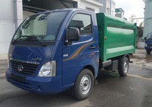 Xe tải chở rác Tata 2019 giá tốt