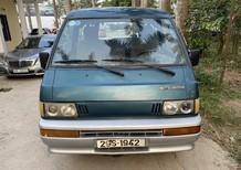 Cần bán xe Mitsubishi L300 năm 2002, màu xanh lam còn mới