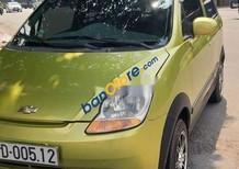 Bán Chevrolet Spark 2009, màu xanh, nhập khẩu chính hãng