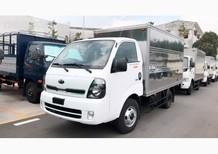 Bán xe K250 thùng kín, mui bạt, thùng lửng, hỗ trợ trả góp 80% giá trị xe