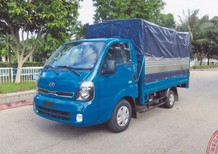 Muốn bán xe K250 tải từ 1,49T tới 2,49T hỗ trợ trả góp tới 80% giá trị xe tiện cho anh em đầu tư chạy hàng tết