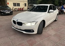 Bán BMW 320i 2016, màu trắng, xe cực chất, bao giá