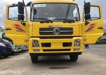 Xe tải 8 tấn Dongfeng thùng 9M5, hỗ trợ trả góp 80%, đưa trước 290 Triệu 2019