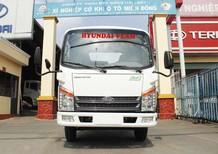 Veam VT252 tải trọng 2t4 thùng dài 3.85M, động cơ Hyundai