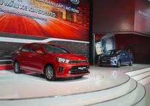 Kia Soluto - mẫu xe Sedan hạng B hot nhất thị trường, khuyến mại lớn tháng 12/2019