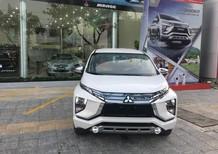 Mitsubishi Xpander AT 2019, màu trắng, xe nhập, giá 620tr, giao xe ngay