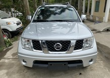 Bán Nissan Navara bán tải đời 2013, đăng ký 2014