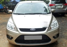 Cần bán xe Ford Focus sản xuất 2011, màu bạc, giá chỉ 348 triệu