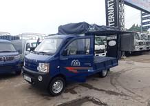 Xe tải Dongben 810KG thùng cánh dơi, hỗ trợ trả góp 80%, đưa trước 80Tr nhận xe 2019