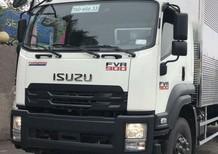 Bán Isuzu 8T FVR34Q, giá tốt nhất, KM máy lạnh