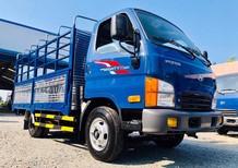 Xe tải Hyundai 2t5 n250sl thùng mui bạt|Khuyến mãi 10tr khi mua xe trong tháng