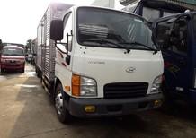 Xe tải Hyundai n250sl thùng mui bạt 2t5 Model 2019