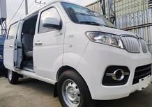 Xe tải Van v5 x30, KM 100% phí trước bạ tại Bình Dương