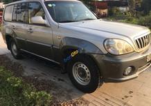 Bán Hyundai Terracan năm sản xuất 2003, màu bạc, nhập khẩu còn mới, giá tốt