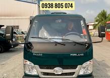 Xe ben Thaco Thaco Forland - thùng 2,1 khối - tải trọng 2,4 tấn - mới nhất