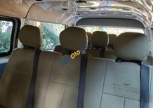Cần bán gấp Toyota Hiace năm 2009, màu trắng