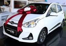 Cần bán xe Hyundai Grand i10 năm sản xuất 2020, màu trắng, 320 triệu