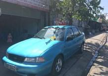 Xe Daewoo Cielo sản xuất 1995, màu xanh lam, xe nhập, 40 triệu