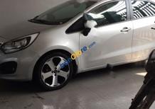 Bán ô tô Kia Rio năm sản xuất 2012, màu bạc, xe nhập số tự động