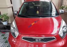 Cần bán xe Kia Picanto năm 2014, chính chủ, bảo hiểm toàn phần, đăng kiểm còn dài hạn